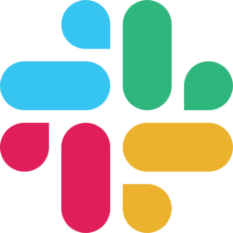 connectOnSlack logo